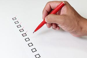 【離婚前チェックリスト】離婚する前にやるべきこと10